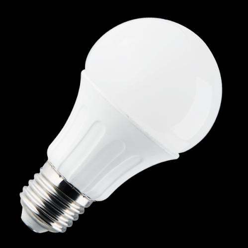 Stmievateľná LED žiarovka