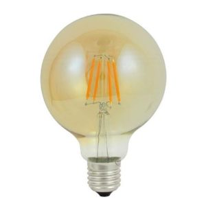 Dekoratívne LED žiarovky