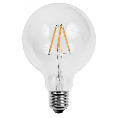 Dekoratívna LED žiarovka