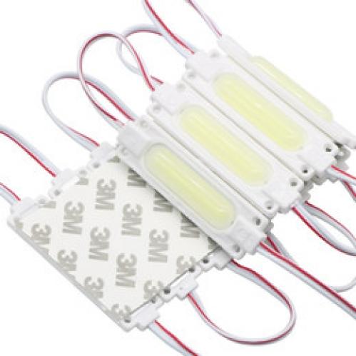 LED Modul SAMSUNG 1.5W/165lm, teplá biela