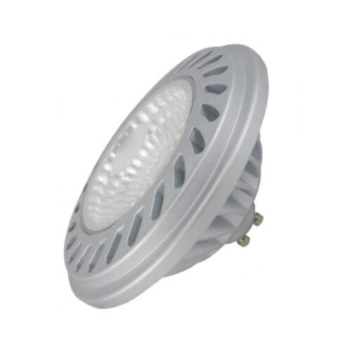 LED žiarovka ES111 GU10/18W/1700lm, ICD, neutrálna biela