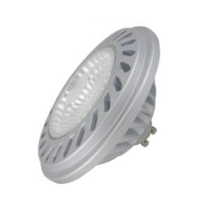 LED žiarovka ES111 GU10 12W/1100lm, ICD, neutrálna biela