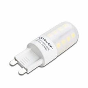 LED žiarovka G9 3,5W/300lm, Studená biela