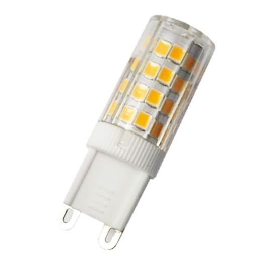 LED žiarovka G9 3,5W/300lm, teplá biela