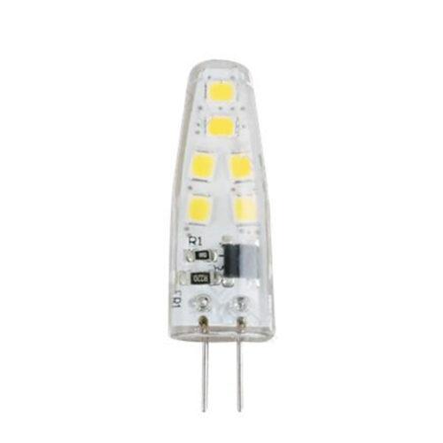 LED žiarovka G4 2W/160lm, studená biela