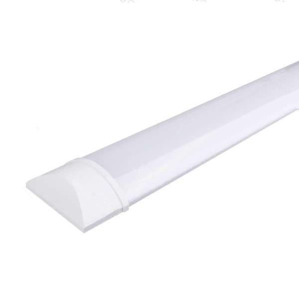 LED svietidlo BATTEN 40W/3320lm, IK08 , neutrálna biela