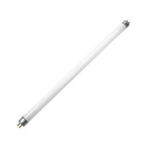 Lineárna žiarivka T5 8W/350lm, 285mm, sklenená, teplá biela