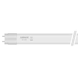 LED trubica T8/24W/2400lm/150cm, V1 jednostranná, sklenená, neutrálna