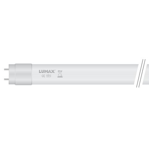 LED trubica T8/24W/2400lm/150cm, V1 jednostranná, sklenená, studená