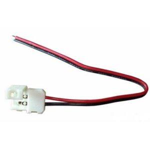 Nadpájacia svorka pre LED pásiky 10mm