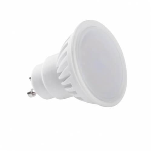 LED žiarovka KANLUX TEDI MAXX GU10/9W/900lm, ICD, 120°, studená biela