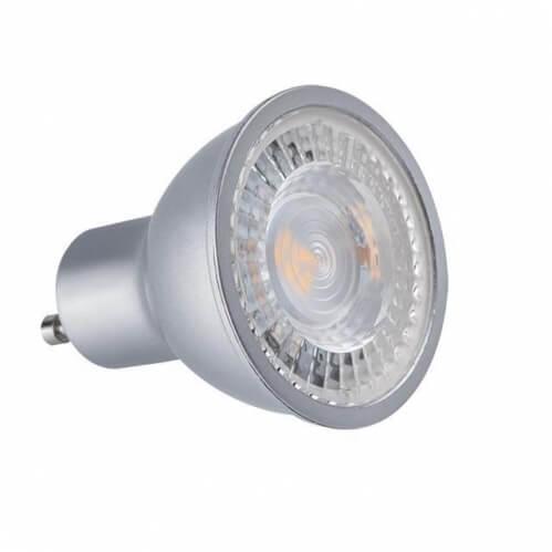 LED žiarovka KANLUX PROLED GU10/7W/580lm, 60°, neutrálna bielaLED žiarovka KANLUX PROLED GU10/7W/580lm, 60°, neutrálna biela