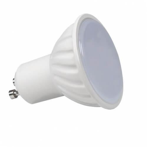 LED žiarovka KANLUX TOMI GU10/5W/300lm, 120°, studená biela