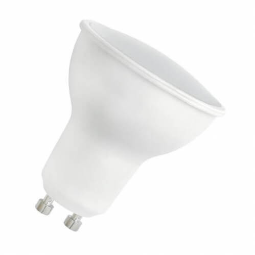 LED žiarovka GU10/7.5W/700lm, 110°, neutrálna biela