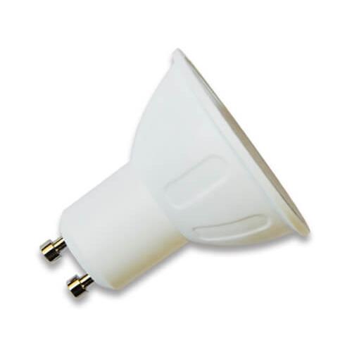 LED žiarovka GU10/3W/195lm, studená biela