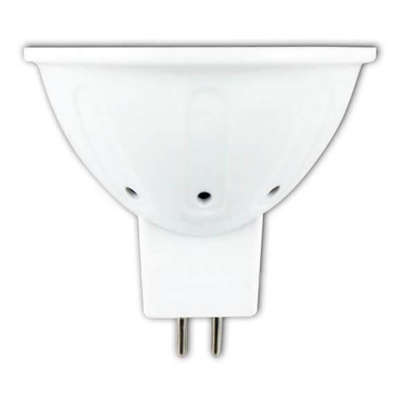 LED žiarovka MR16/4W/300lm, studená biela