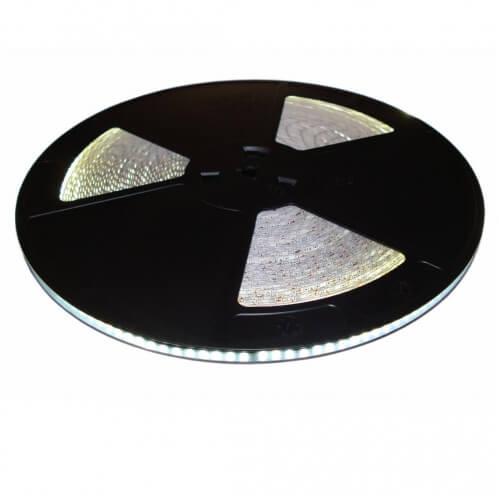 SuperiorQ LED pás, 12V, 6W/m, 60LED/m, 480Lm/m, IP20, neutrálna biela