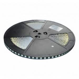 Profi LED pás, 12V, 6W/m, 60LED/m, 480Lm/m, IP20, neutrálna biela