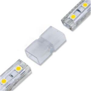 Spojka vonkajšia na LED pás 230V