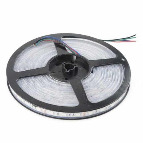 LED pás, 14.4W/m, 60LED/m, 720Lm/m, IP20, studená biela