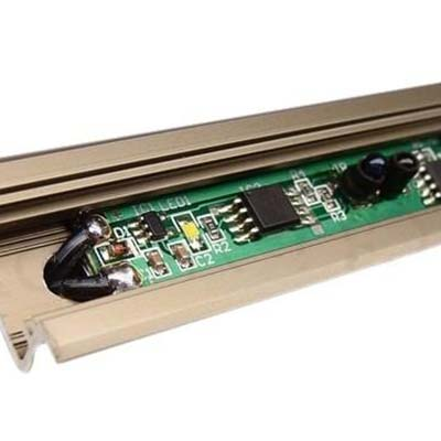 Bezdotykový vypínač, senzor pohybu pre LED pás