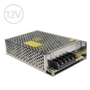 Prachuvzdorný napájací zdroj pre LED pásy 12V / 100W / IP20