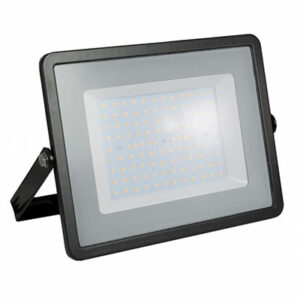 LED reflektor 100W / 8 000lm / Studená biela