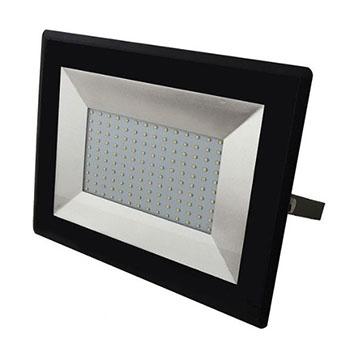 LED reflektor 100W, 10 000lm, neutrálna biela