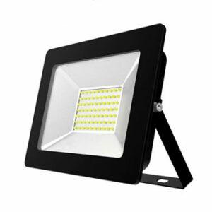 LED, reflektor, 50W, 4500lm, neutrálna, biela