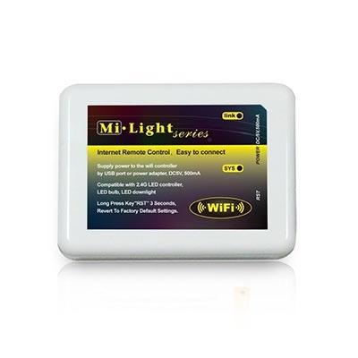 WiFi box, centrálna jednotka na MiLight WiFi prijímače