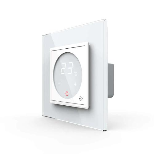 LIVOLO VL-C701TM-11 digitálny termostat - Biely