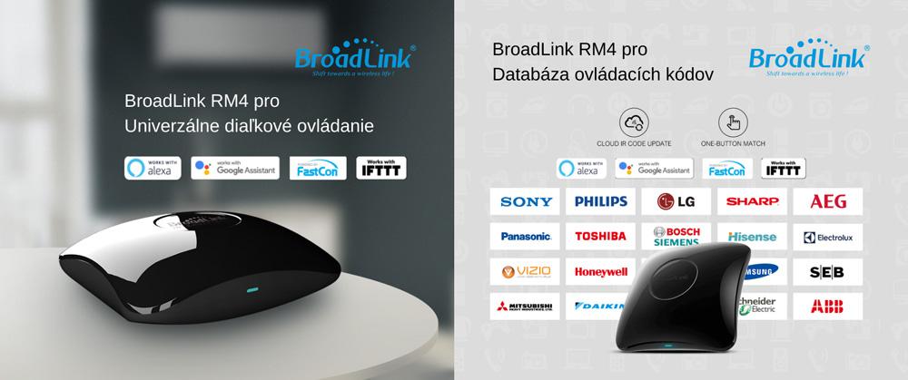 Broadlink RM4 Pro EU 2020 banner 01