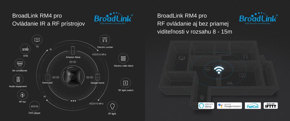 Broadlink RM4 Pro EU 2020 banner 02