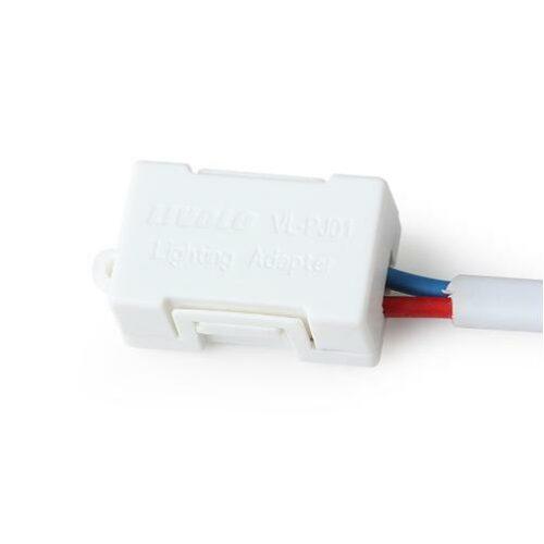 LED kompenzátor výkonu
