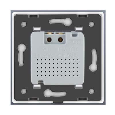 Pohybový senzor