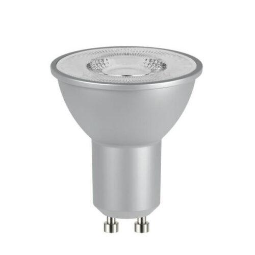 Smievateľná žiarovka GU10, Kanlux, 7,5W, 570lm, neutrálna biela