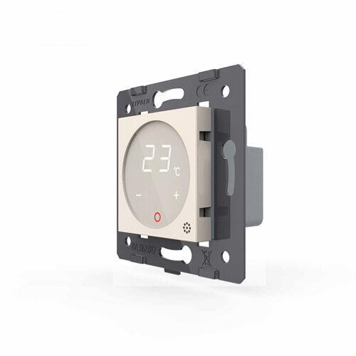 LIVOLO VL-C701TM-13-ND Modul digitálneho termostatu - Zlatý