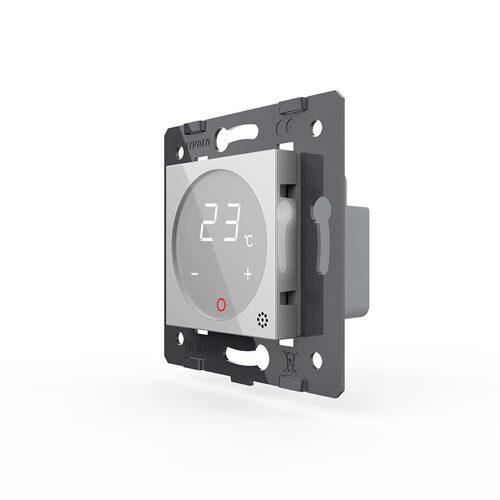 LIVOLO VL-C701TM-15-ND Modul digitálneho termostatu - Strieborný